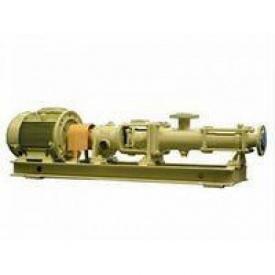 Насосний агрегат одногвинтовий H1B 20/10 11 кВт