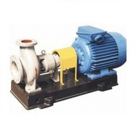 Консольный насосный агрегат КТС 250-67 75 кВт