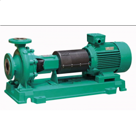 Консольный насос CronoNorm-NL 40/160-5.5/2 2900 об/мин стандартная муфта