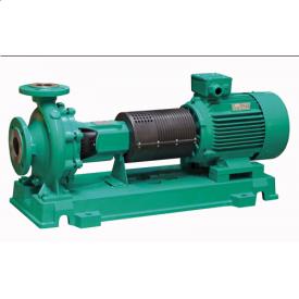 Консольный насос CronoNorm-NL 100/160-5.5/4 1450 об/мин стандартная муфта