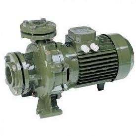 Консольный моноблочный насос Saer IR 65-125D
