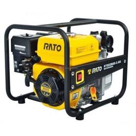 Мотопомпа для чистой воды Rato RT 50ZB28-3.6Q