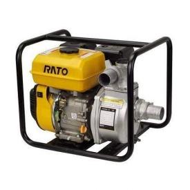 Мотопомпа для грязной воды Rato RT 80NB20