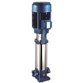 Многоступенчатый вертикальный центробежный насос Pentax ULTRA U 9 SLX-500/9 T