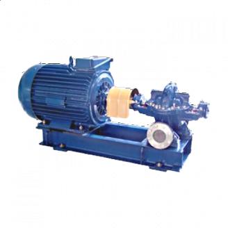 Насосний агрегат двостороннього входу Д 630-90б 160 кВт