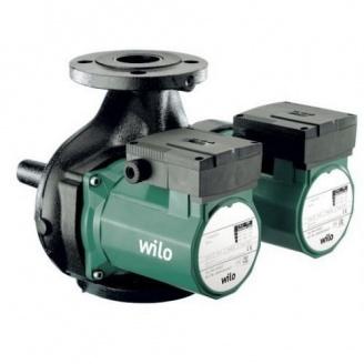 Здвоєний насос з мокрим ротором Wilo TOP-SD 80/7