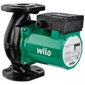 Циркуляційний насос з мокрим ротором Wilo TOP-STG 50/10