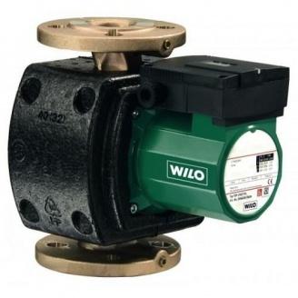 Циркуляційний насос з мокрим ротором Wilo TOP-Z 20/4 3х400 B