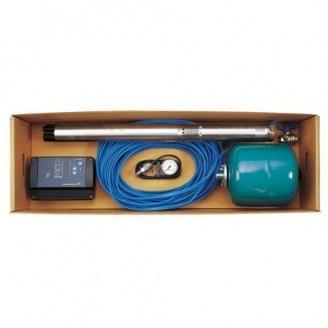 Глибинний свердловинний насос Grundfos SQE 3 - 65 з кабелем 40 м