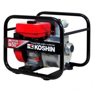 Мотопомпа високого тиску Koshin SERH-50B