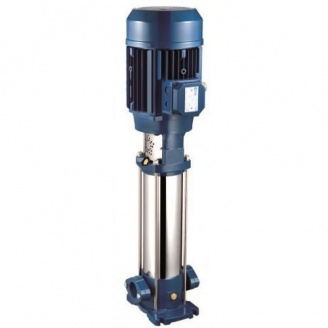 Багатоступінчастий вертикальний відцентровий насос Pentax ULTRA U 9 SLX-500/9 T
