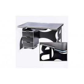 Геймерский стол с тумбой Barsky Game HG-06/CUP-06/PC-01