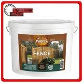 Фарба для деревини PINOTEX FENCE червоне дерево 5 л