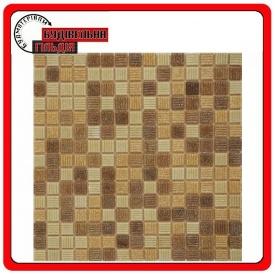 Плитка Мозаика на бумаге GLmix19 1уп /40шт /4,28m2