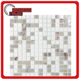 Плитка Мозаика GLmix44 1уп./20шт./2,14m2