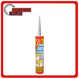 Sika Sanisil санитарный силиконовый герметик/белый 300 мл