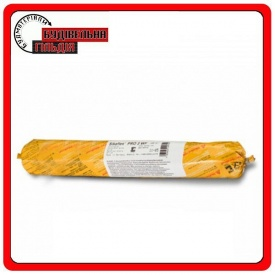 Sikaflex PRO-3 многоцелевой эластичный герметик/серый 600 мл
