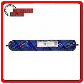 Sikaflex-290i DC герметик для заделки швов деревянных палуб 600 мл