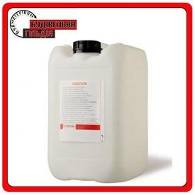 Добавка для цементных затирочных смесей Idrostuk 10 кг