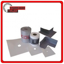 Гидроизоляционная лента Litoband Внутренний угол 140 мм