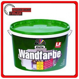 Краска дисперсионная Wandfarbe D1a 25л