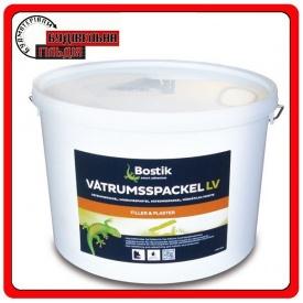 Bostik Vatrumspackel шпаклевка для влажных помещений 5 л