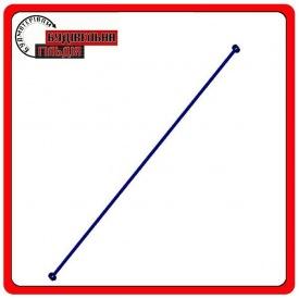 Диагональ объемная КОМПАКТ 1,7x0,8м