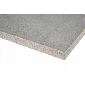 Волокнисто-цементные плиты Cementex 1,2x2,4 6,00мм