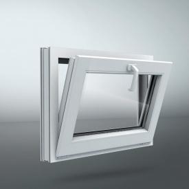Металлопластиковое окно энергосберегающее Steko S-300 ФРАМУГА