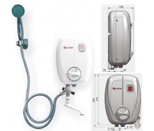 Проточный водонагреватель BETTA Душ+Кран 6500 Вт