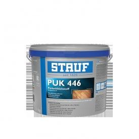 Полиуретановый паркетный клей Stauf PUK 446 10 кг