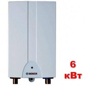 Проточный водонагреватель Bosch Tronic TR1000 6 B