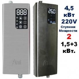 Котел электрический ARTI ES 4.5 кВт 220V