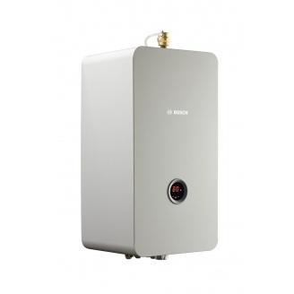 Tronic Heat 3000 4 UA,Мощность кВт-3,96,Кол-во ступеней-3.Без насоса и расширительного бака.