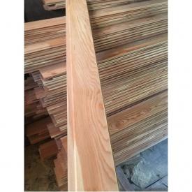 Вагонка лиственница 19х123 мм