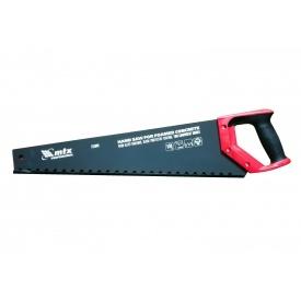Ножовка для газобетона 500 мм
