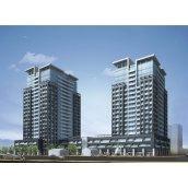 Проектування багатоповерхового житлового будинку