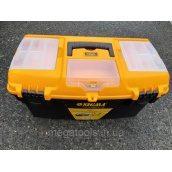 Ящик для інструменту Sigma 510х290х280 мм