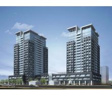 Проектирование многоэтажного жилого дома