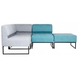 Модульный диван Richman Лаунж 1540х2310 мм
