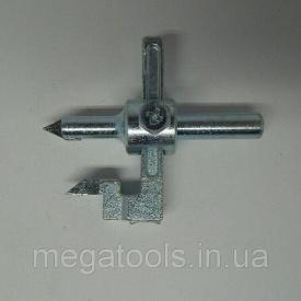 Сверло для отверстий в плитке ORION