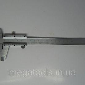 Штангенциркуль з глибиноміром 150 мм Sigma
