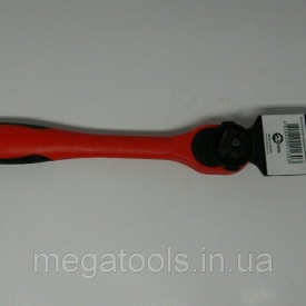 Трещетка 72 зуба 3/8 Intertool