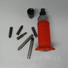 Отвертка ударная с поворотной резиновой ручкой 1/2 MTX