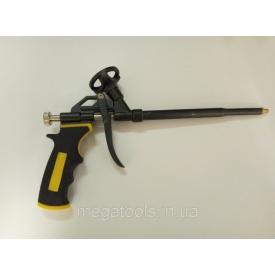 Пістолет для монтажної піни з тефлоновим покриттям Mastertool