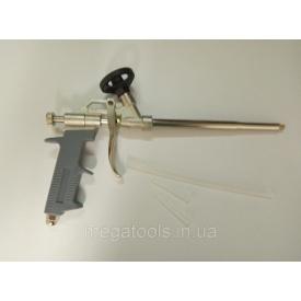 Пістолет для монтажної піни 330 мм Mastertool