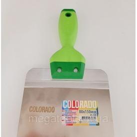Шпатель Colorado 80х150 мм