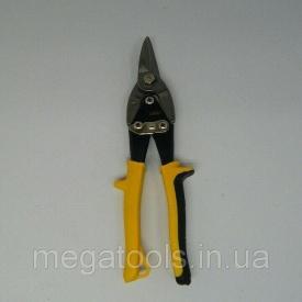 Ножницы по металлу прямые 250 мм Sigma