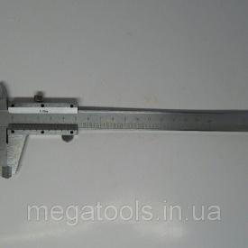 Штангенциркуль с глубиномером 300 мм Sigma