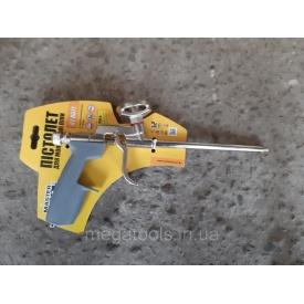 Пістолет для монтажної піни Mastertool